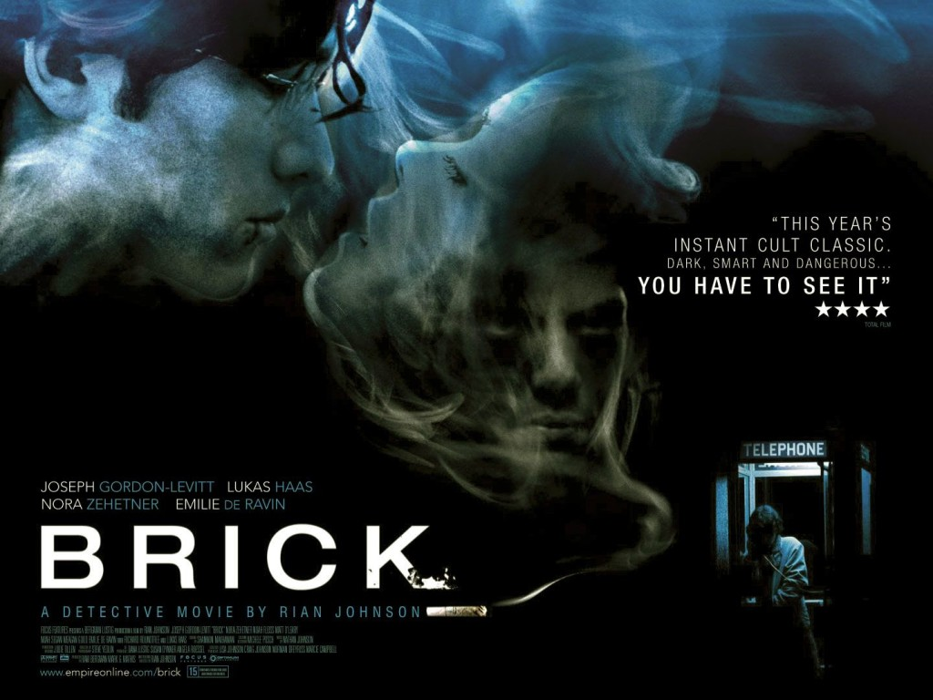 Rian Johnson's Brick (2005)